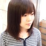 7月のおすすめは縮毛矯正 川口 美容室