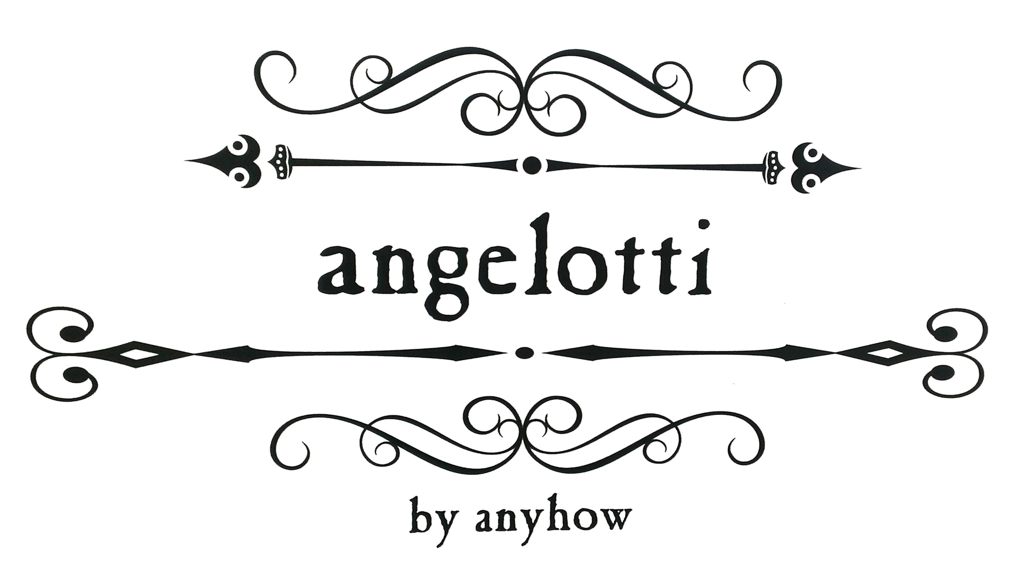 川口 美容室 美容院 angelotti by anyhow