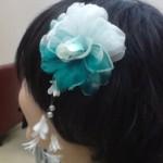 成人式事情 川口 美容室 angelotti by anyhow